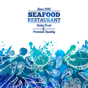 Eastern Shore Design LLC designs restaurant menus